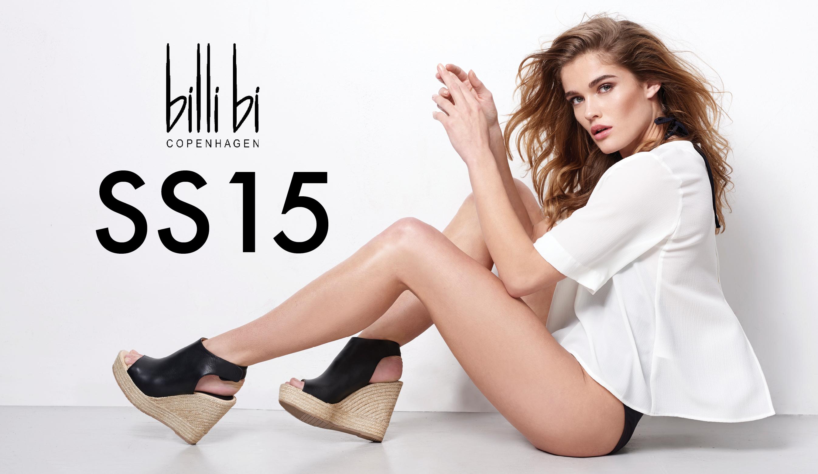SS15 Billi Bi