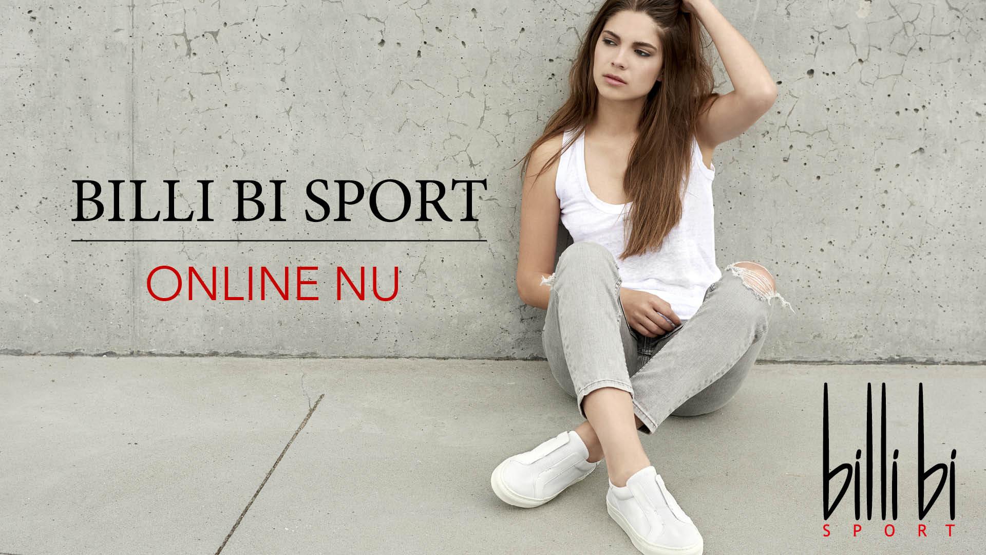 Billi Bi Sport hos Carla F